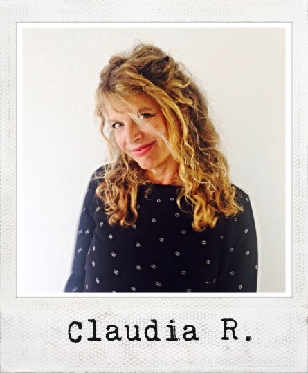 ClaudiaR